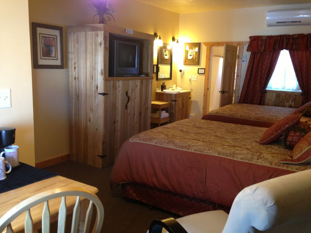 room pictures alpaca inn in lava hot springs idaho. Black Bedroom Furniture Sets. Home Design Ideas